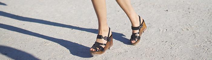 zapatos mujer verano oficina trabajo