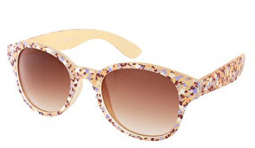 Asos printed Sunglasses