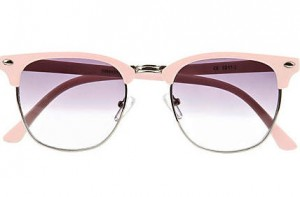 River Island Light Pink Sunglasses.jpeg