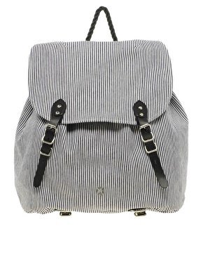 Stighlorgan Backpack