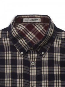 Tartan Shirt - Nice Office Wear