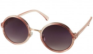 Topshop Round Glasses