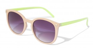 Zara Bicolor Sunglasses