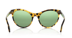 now-nice-office-wear-ILLESTEVA-Claire-cat-eye-tortoiseshell-acetate-sunglasses