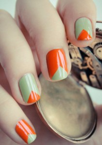 Manicura creativa 2 - Nice Office Wear