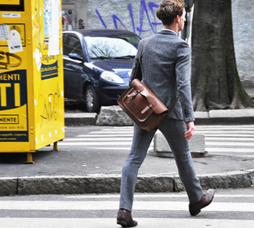 Now-Nice-Office-Wear-Marron-Satchel-2012-trabajo-oficina