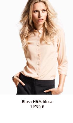 Blusa H&M blusa 29'95€