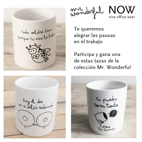 CONCURSO_NOW_MR_WONDERFUL