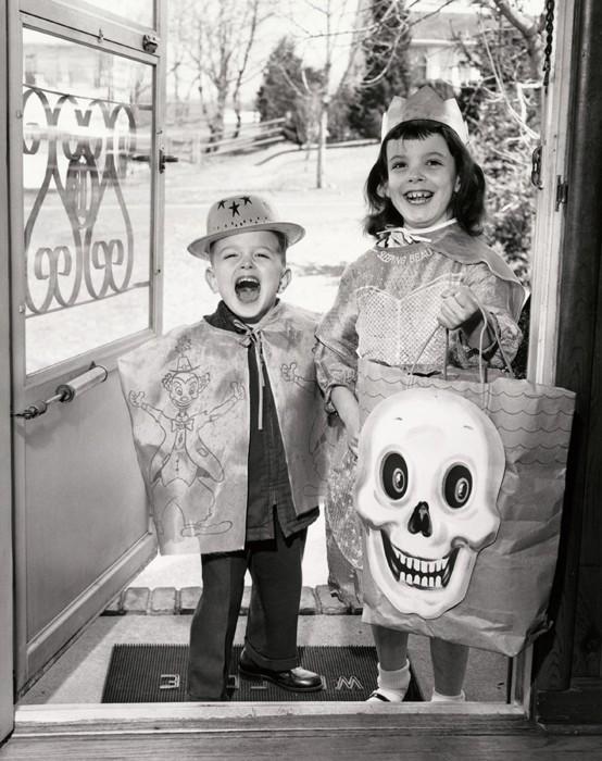 Halloween - 4 disfraces para triunfar