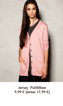 pull and bear chaqueta