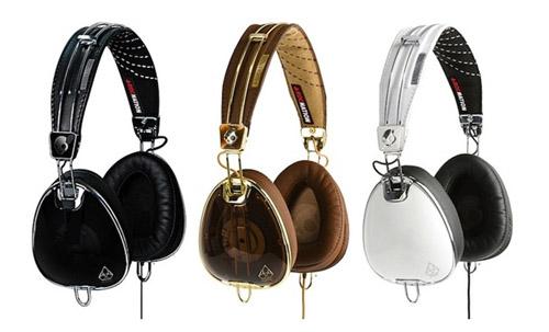 Auriculares Scullcandy Aviator - Regalos de navidad para hombres | Nice Office Wear