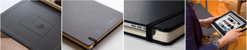 Behance & Creative Outfitters, funda para iPad 2
