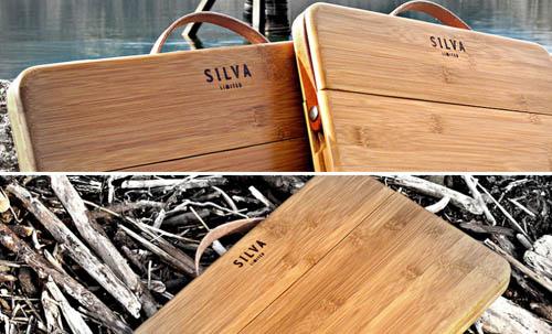 Maletin Silva Limited - Regalos de Navidad para hombres | Nice Office Wear